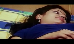 Actress Neethu Designing Night Bed Room Romantical scenes