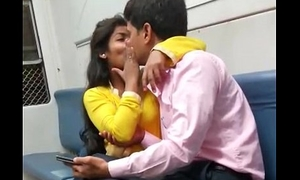 indian mumbai local train girl kissed will not hear be advisable for boyfriend
